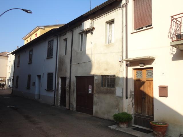 Bilocale San Secondo Parmense Via Garibaldi  15 1