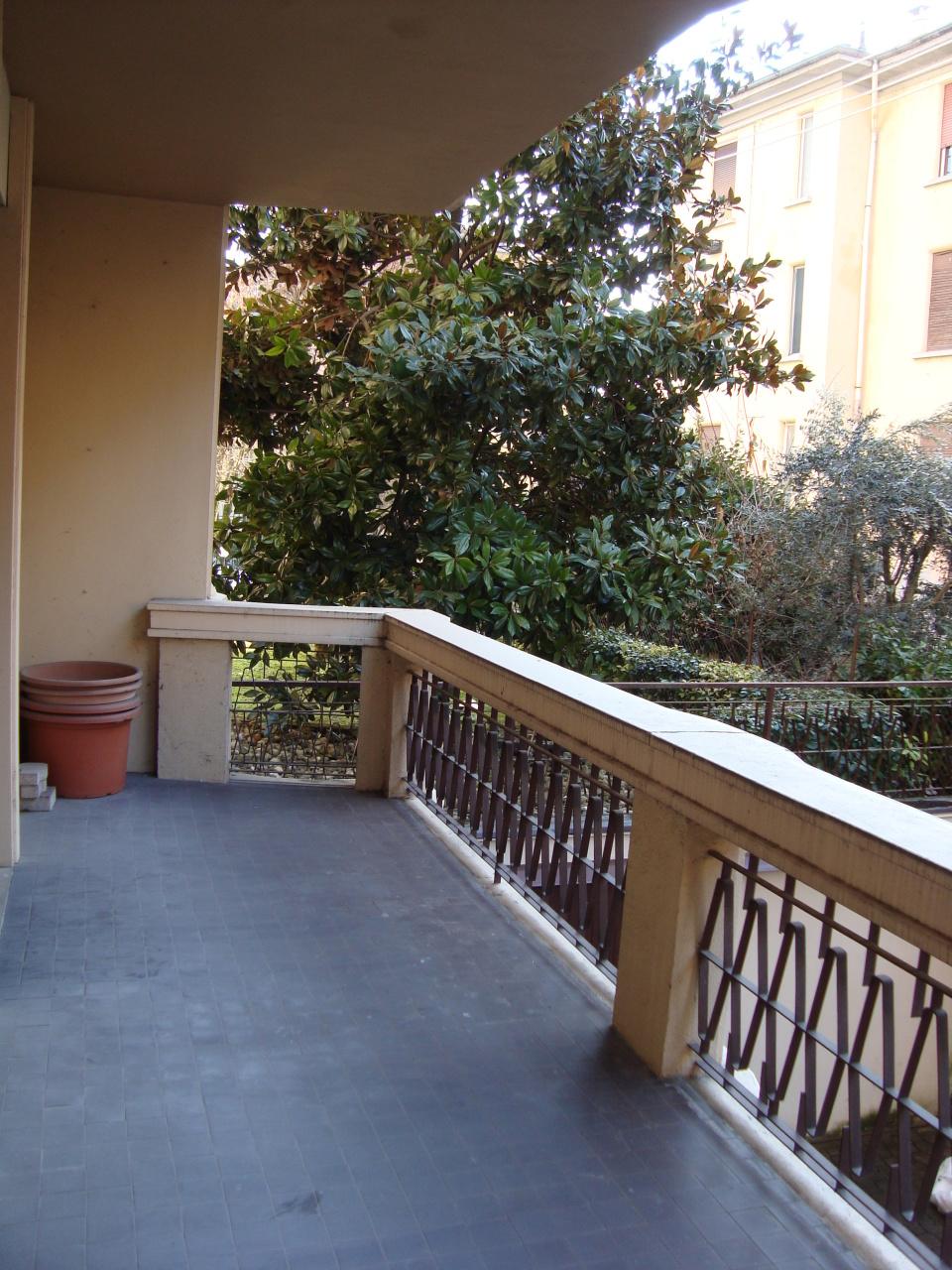 In Vendita a Parma Appartamento