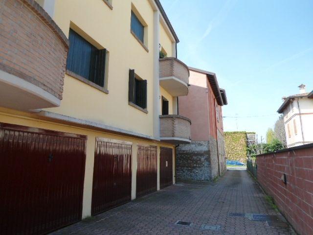 Bilocale Parma Gaione Strada Montanara 274 12
