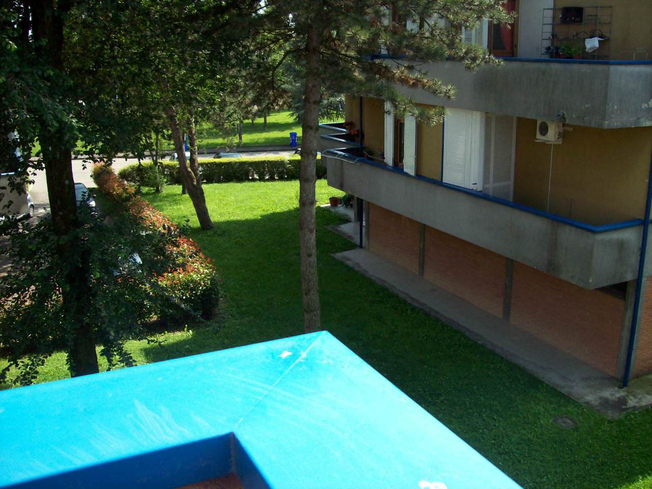 Appartamento in Vendita a Sissa-Trecasali
