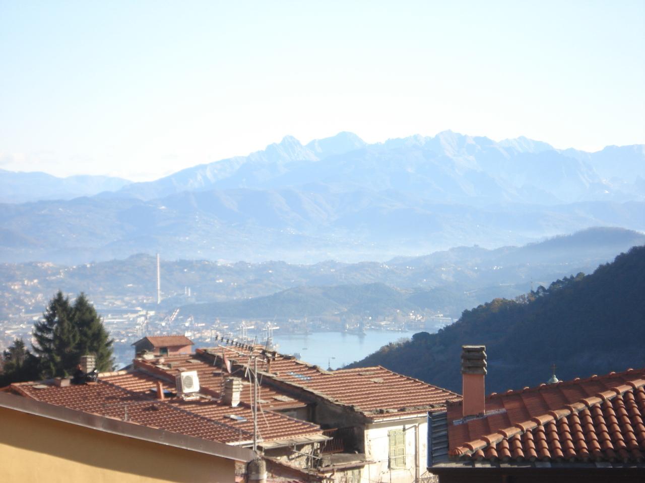 Villa Affiancata - Schiera, biassa, Vendita - La Spezia