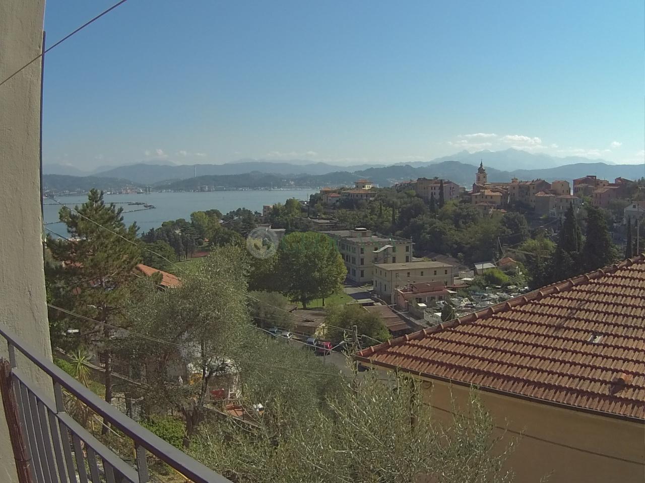 Villa Affiancata - Schiera, cadimare, Vendita - Portovenere