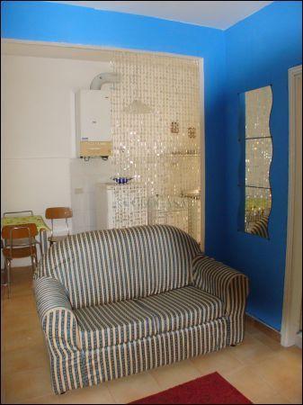 Appartamento in affitto a La Spezia, 2 locali, prezzo € 400   Cambio Casa.it