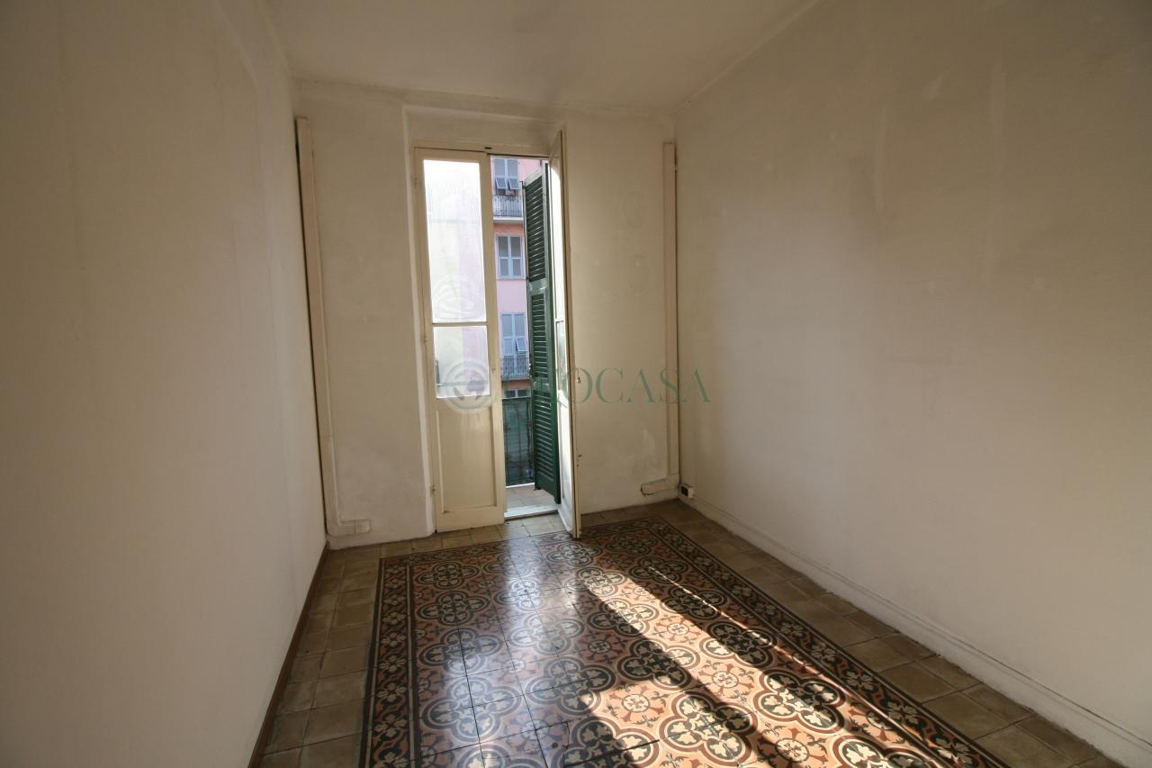Quadrilocale la spezia vendita 75 mq for Ristrutturare appartamento 75 mq