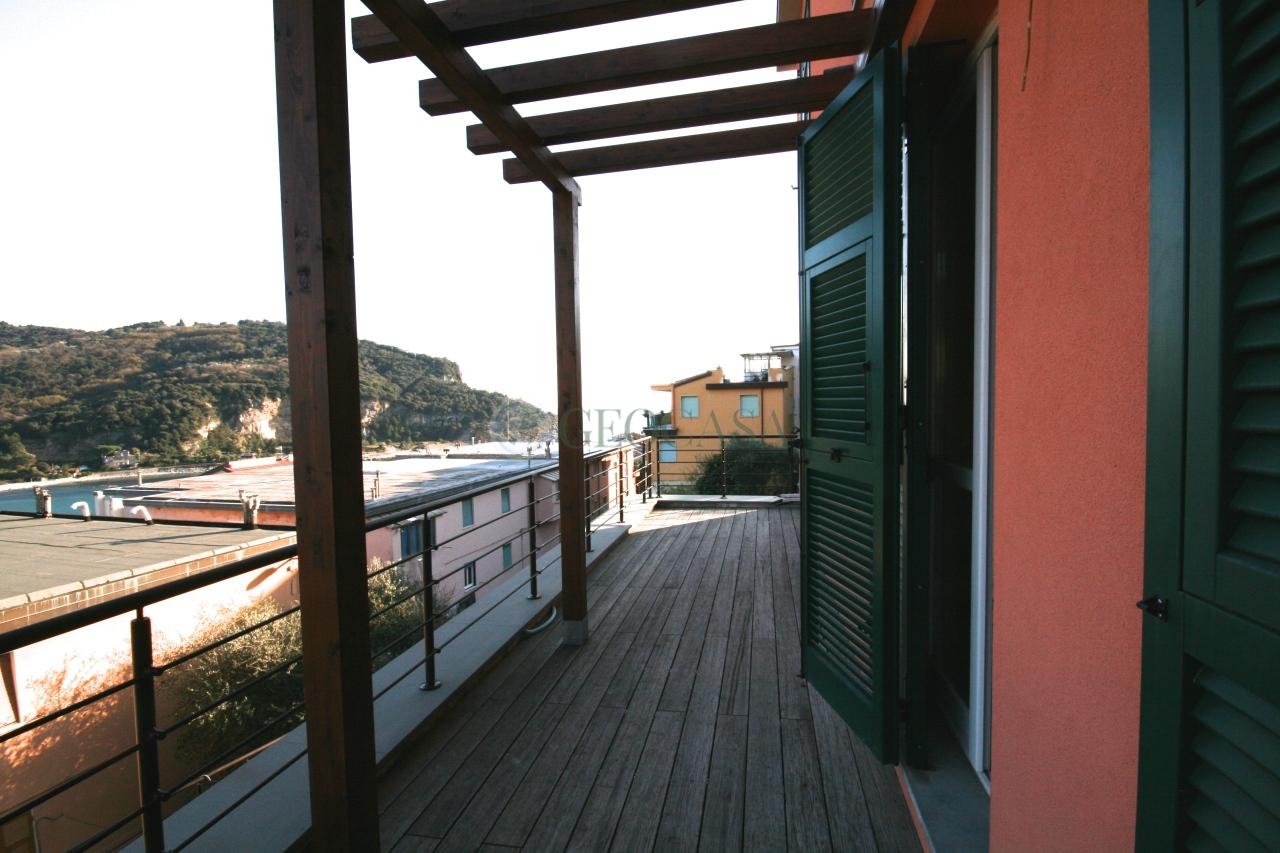Bilocale Portovenere  11