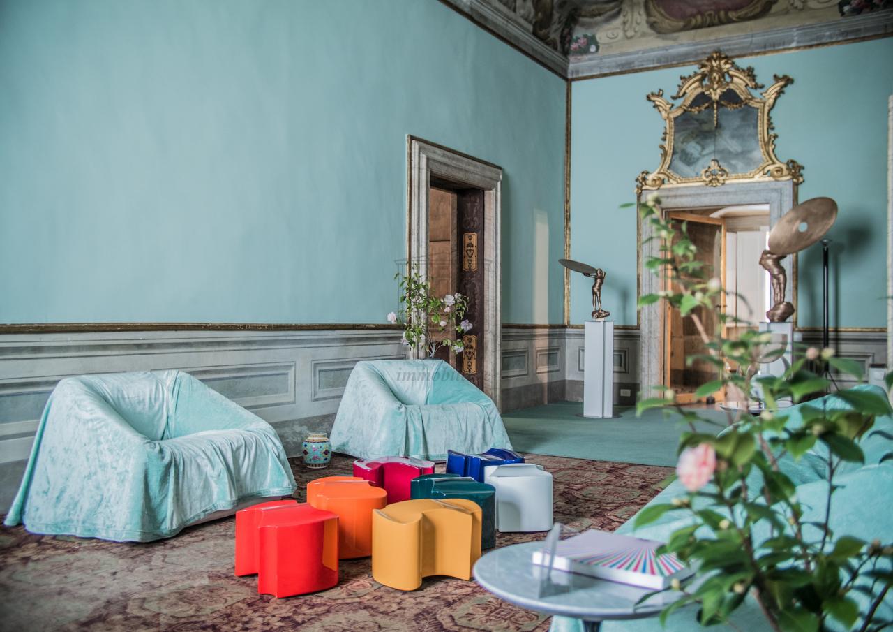 Appartamento Lucca Centro storico IA02851-unità 3 e 4 img 3