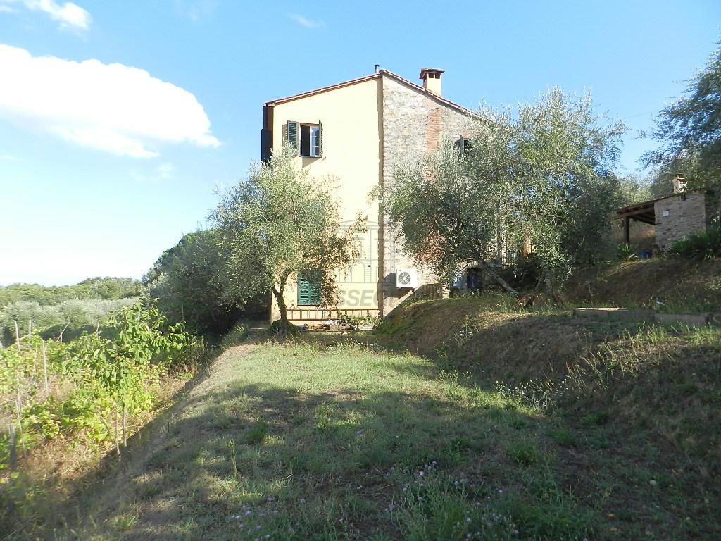 Casa colonica Capannori Colle di Compito IA00728 img 37