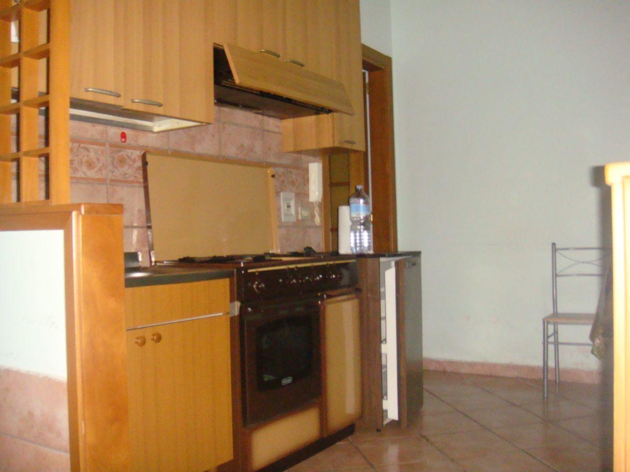 Bilocale Reggio di Calabria Via Frangipane  R.c. 5