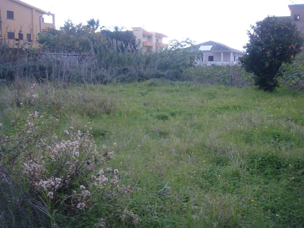 Terreno REGGIO DI CALABRIA vendita    CASTALDO INTERMEDIAZIONE IMMOBILIARE