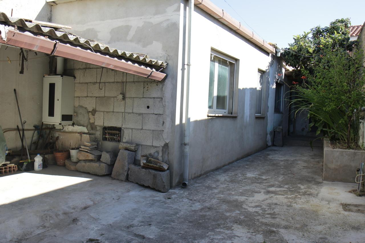 Soluzione Indipendente in vendita a Nuraminis, 3 locali, prezzo € 19.000 | Cambio Casa.it