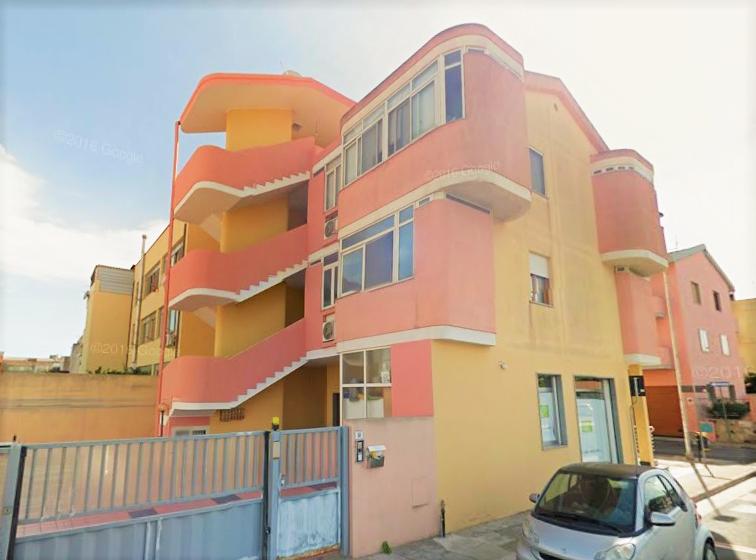 Appartamento in affitto a Quartu Sant'Elena, 3 locali, prezzo € 500 | Cambio Casa.it