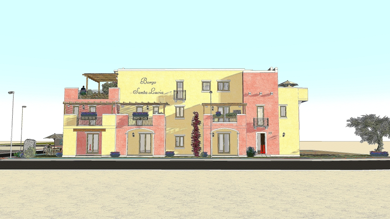 Appartamento in vendita a Uta, 3 locali, prezzo € 72.500 | Cambio Casa.it