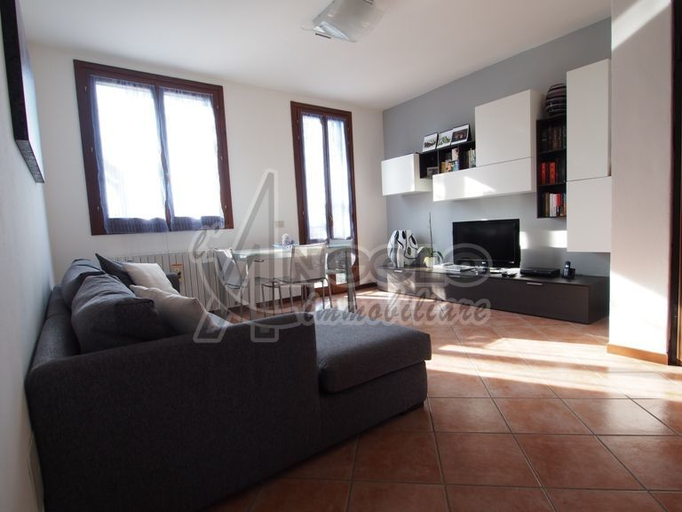 Attico / Mansarda in vendita a Ferrara, 3 locali, prezzo € 150.000 | Cambio Casa.it