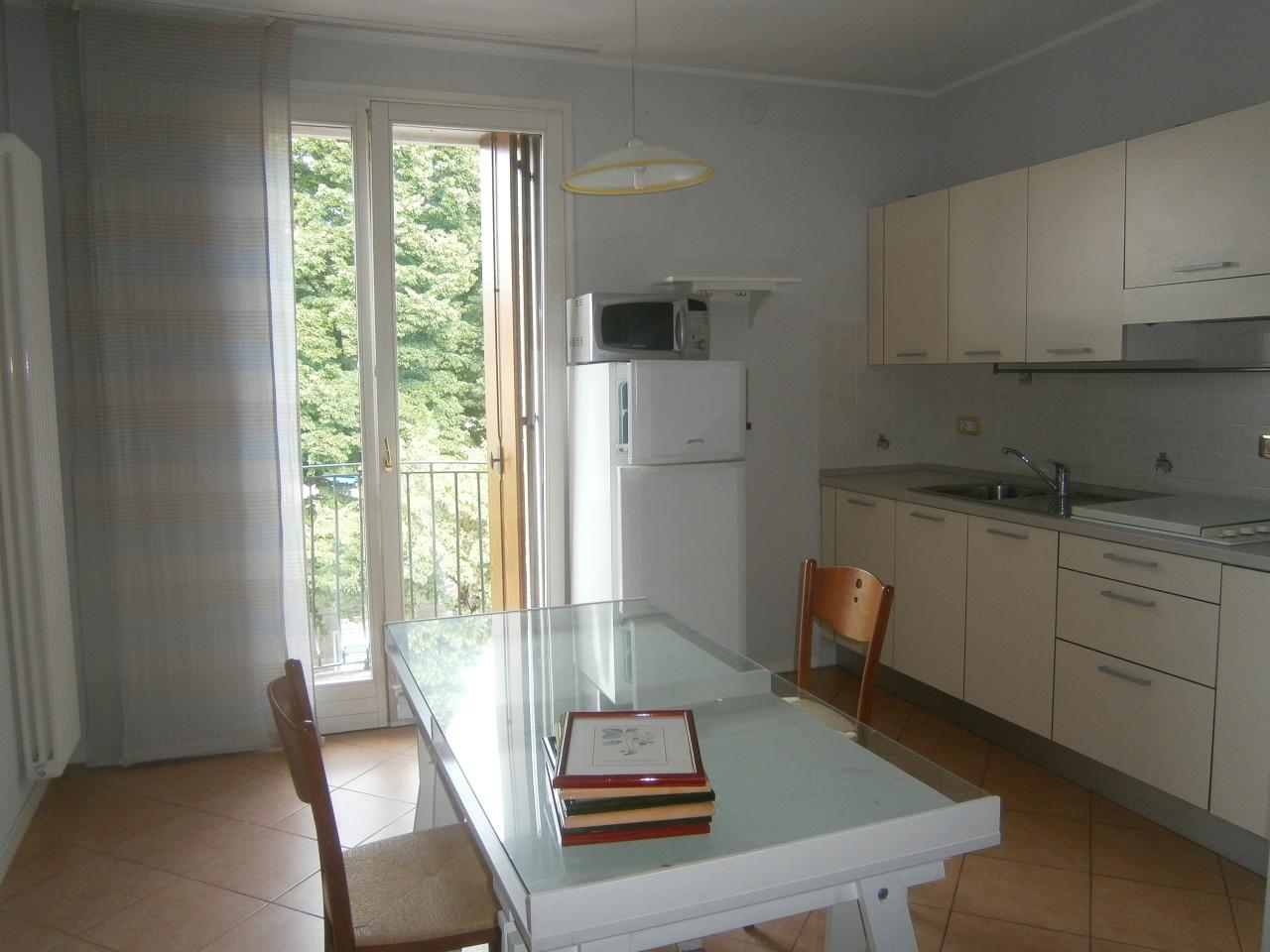 Appartamento in affitto a Lonigo, 2 locali, prezzo € 450 | CambioCasa.it