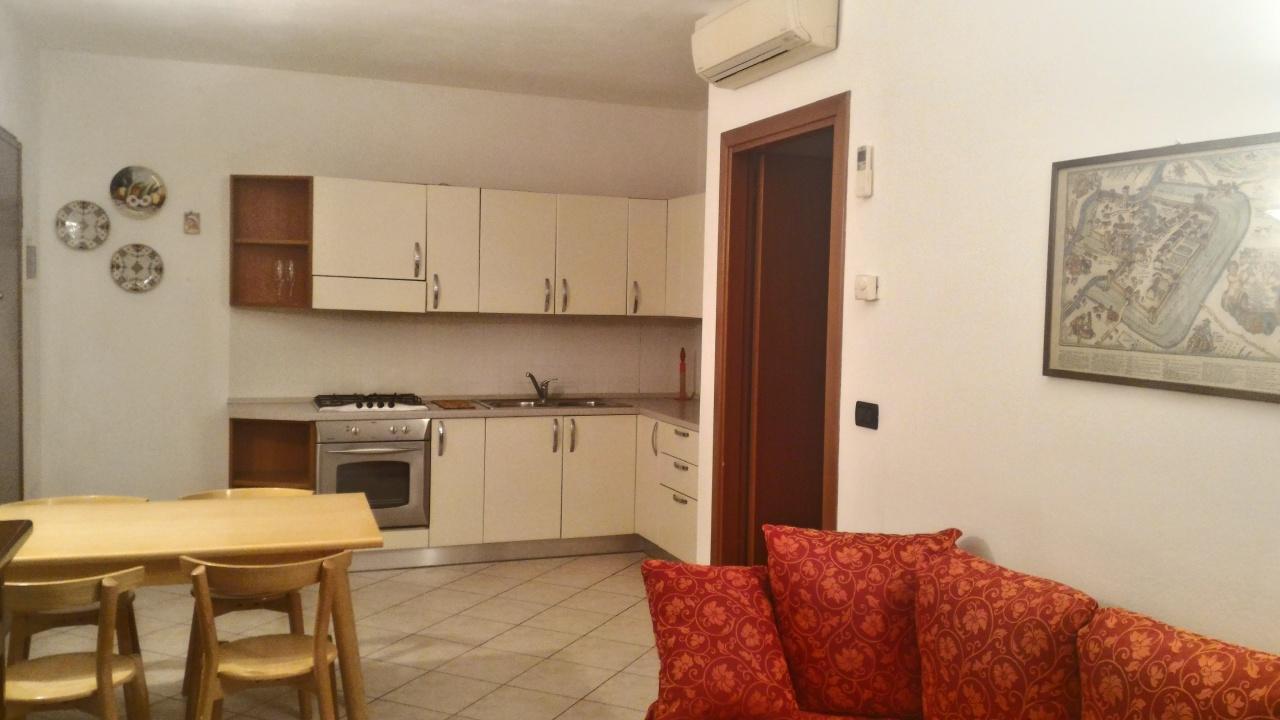 Appartamento in affitto a Lonigo, 3 locali, prezzo € 430 | Cambio Casa.it