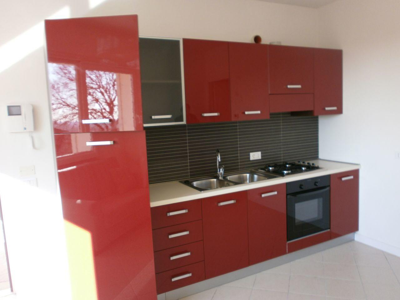 Appartamento in affitto a Gambellara, 3 locali, prezzo € 400 | Cambio Casa.it