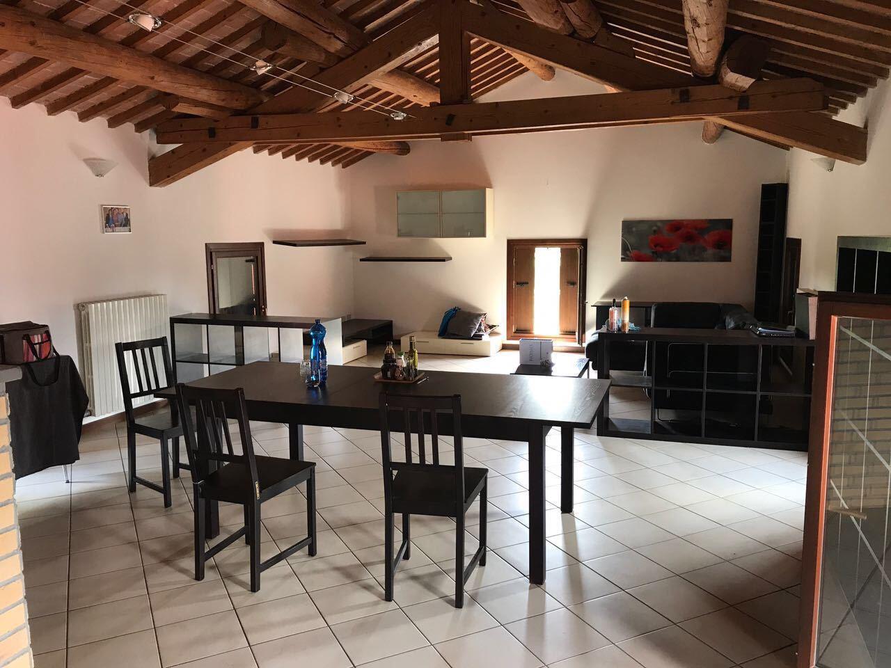 Appartamento in affitto a Cologna Veneta, 5 locali, prezzo € 480 | CambioCasa.it