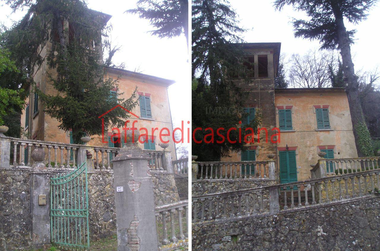 Villa in vendita a Casciana Terme Lari, 9999 locali, prezzo € 320.000 | Cambio Casa.it