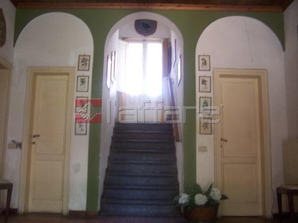 Villa in vendita a Capannoli, 11 locali, prezzo € 430.000 | CambioCasa.it