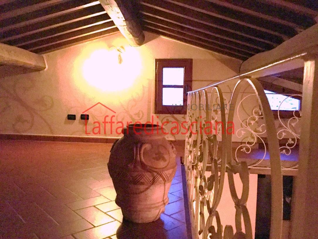 Attico / Mansarda in vendita a Palaia, 4 locali, prezzo € 210.000 | Cambio Casa.it