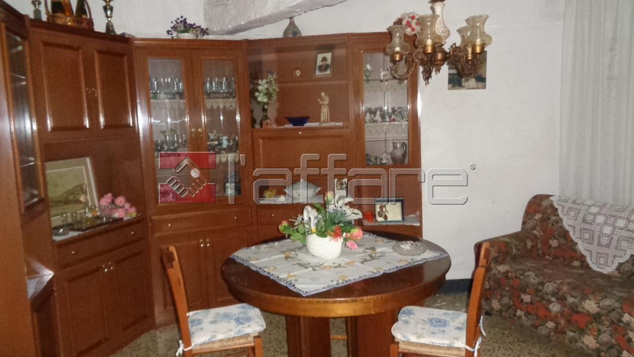 Soluzione Indipendente in vendita a Capannoli, 7 locali, prezzo € 50.000 | CambioCasa.it