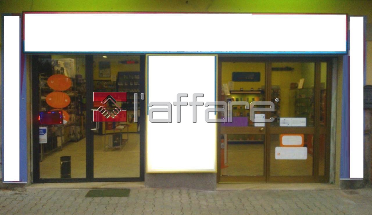 Negozio / Locale in vendita a Casciana Terme Lari, 2 locali, prezzo € 105.000 | Cambio Casa.it