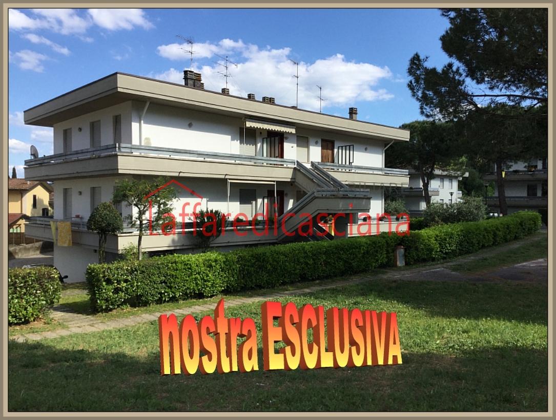 Appartamento in vendita a Casciana Terme Lari, 4 locali, prezzo € 115.000 | Cambio Casa.it
