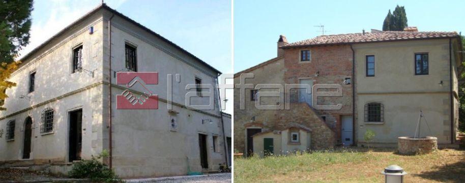 Villa in vendita a Casciana Terme Lari, 9999 locali, prezzo € 720.000 | Cambio Casa.it