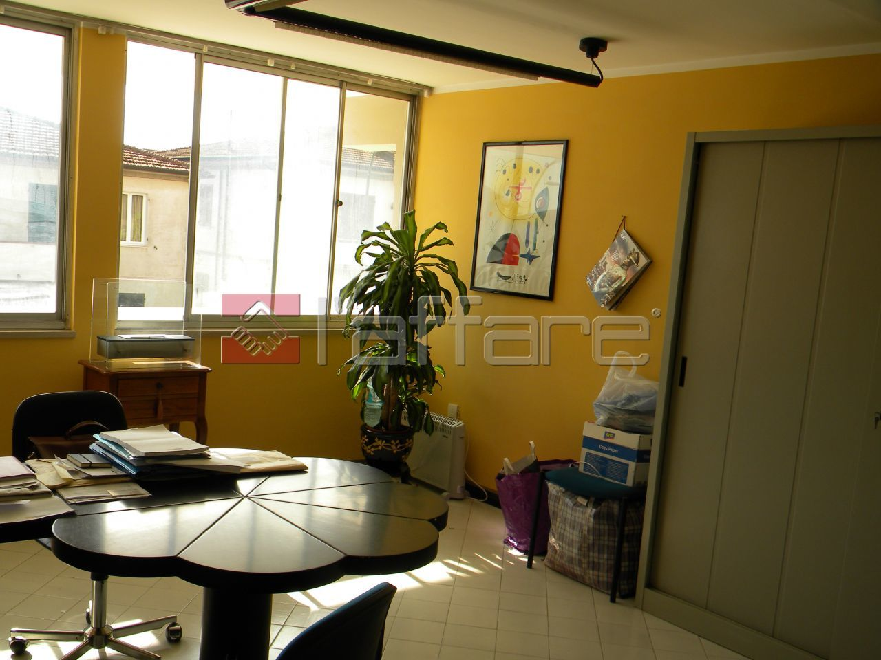 Ufficio / Studio in affitto a Ponsacco, 3 locali, prezzo € 350 | CambioCasa.it