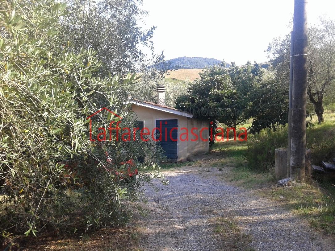 Rustico / Casale in vendita a Casciana Terme Lari, 1 locali, prezzo € 58.000 | Cambio Casa.it