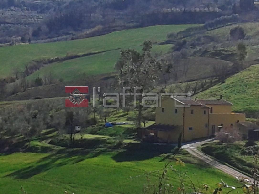 Rustico / Casale in vendita a Casciana Terme Lari, 9 locali, prezzo € 480.000 | Cambio Casa.it