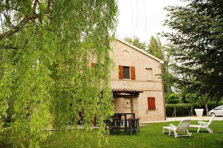 Casa indipendente in vendita a Jesi (AN)-2