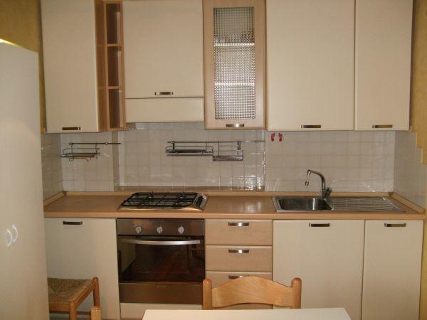 Vendita Appartamento a Jesi - J678