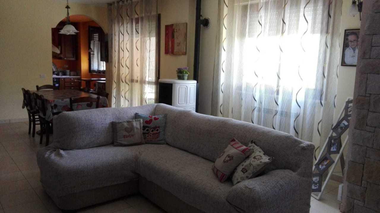 Vendita Appartamento a Belvedere Ostrense - F2286