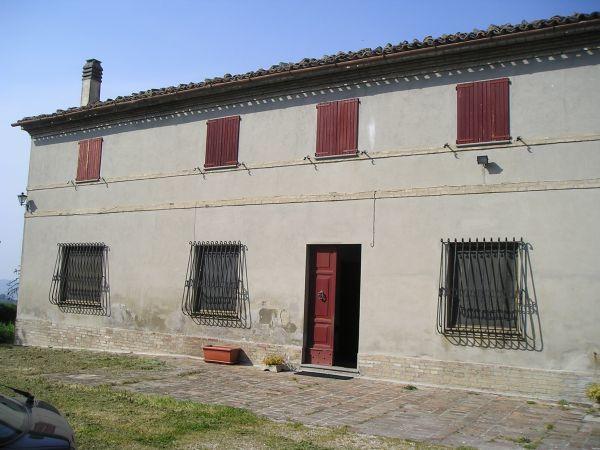 Casa indipendente in vendita a Jesi (AN)