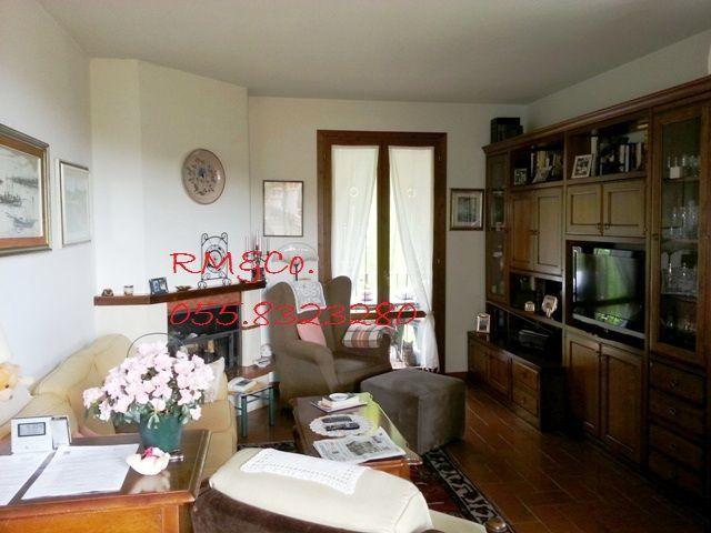 Appartamento in vendita a Pelago, 3 locali, prezzo € 140.000   Cambio Casa.it