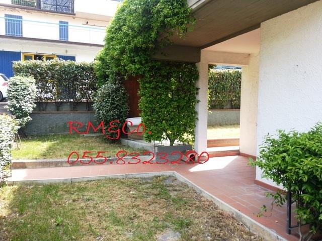 Appartamento in affitto a Reggello, 4 locali, prezzo € 600 | Cambio Casa.it