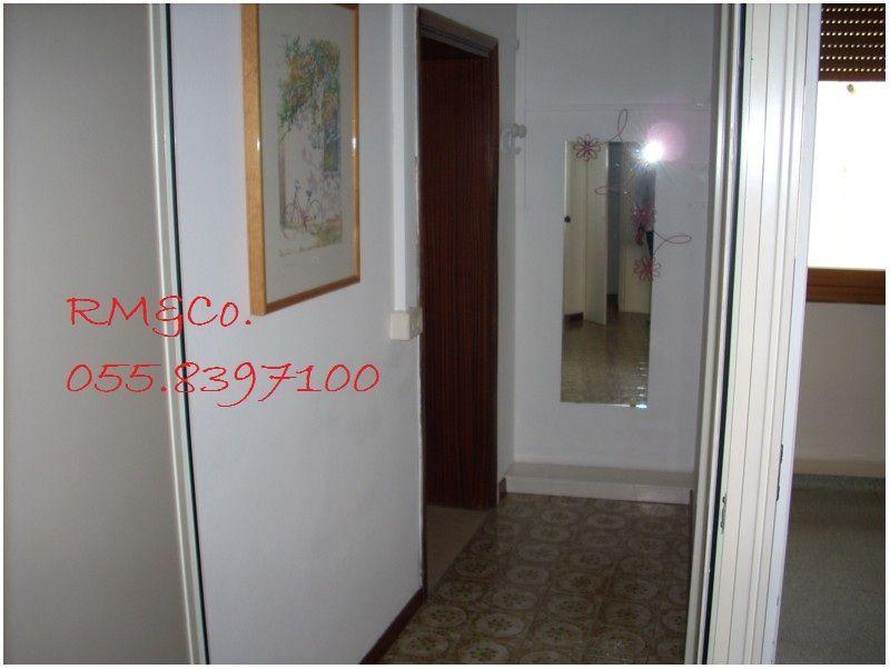 Laboratorio in vendita a Rufina, 3 locali, prezzo € 90.000 | Cambio Casa.it