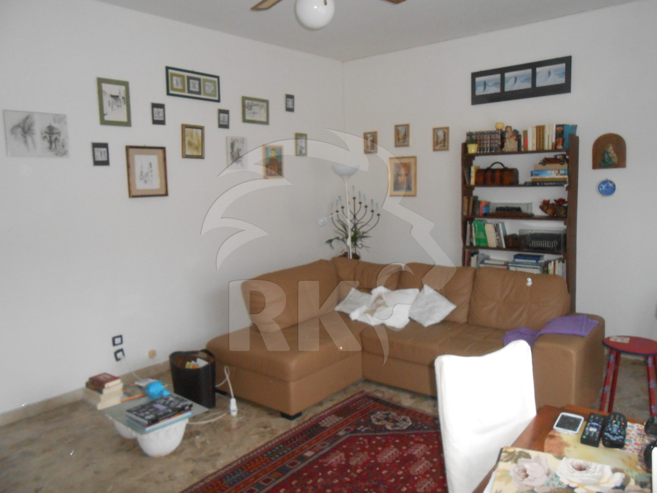Appartamento in Vendita a Sasso Marconi