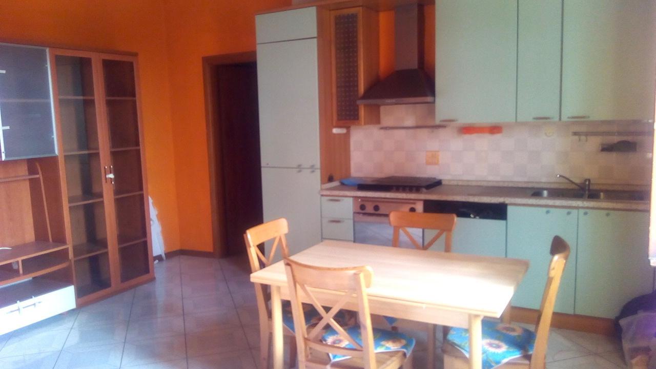 Appartamento in vendita a Ponte Buggianese, 3 locali, prezzo € 65.000 | Cambio Casa.it
