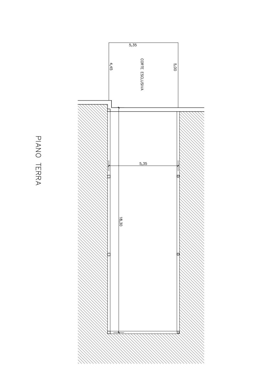 Capannone in vendita a Ponte Buggianese, 1 locali, prezzo € 60.000 | Cambio Casa.it