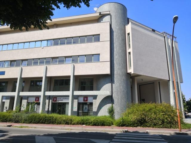 Vai alla scheda: Commerciale Altro Affitto - Cesena (FC) - Codice -3270