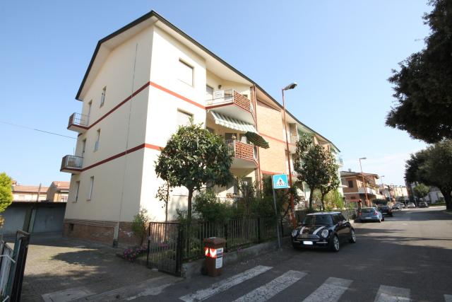 Vai alla scheda: Appartamento Vendita - Cesena (FC) - Codice -2975