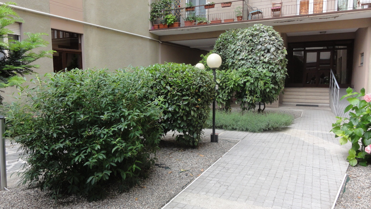 Bilocale Novara Via Gorizia Sn 1