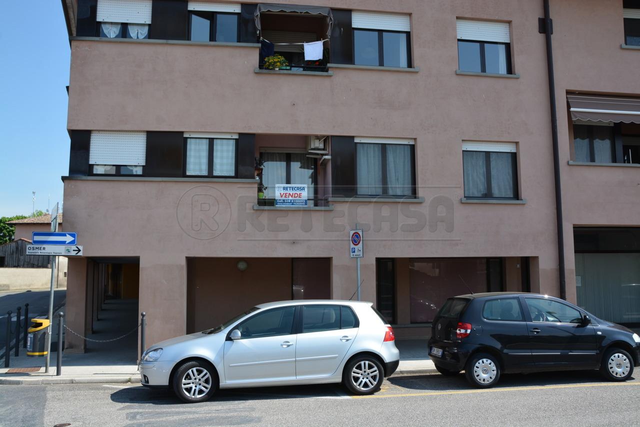 Bilocale Visco Via Montello  37 3