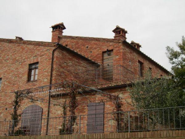 Appartamento in vendita a Asciano, 3 locali, prezzo € 175.000 | Cambio Casa.it