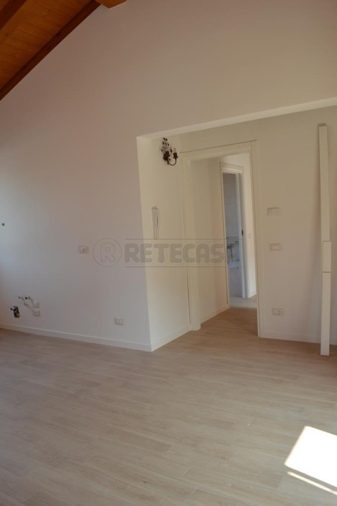 Appartamento in affitto a Sossano, 3 locali, prezzo € 450 | Cambio Casa.it