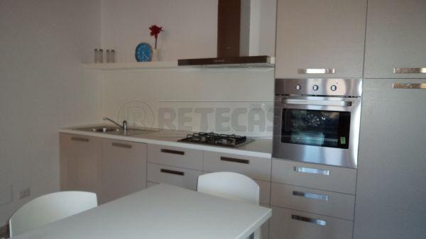 Appartamento in affitto a Osimo, 2 locali, prezzo € 430 | Cambio Casa.it