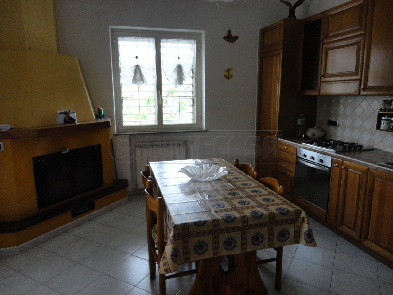 Villa in vendita a Borgia, 5 locali, prezzo € 230.000 | Cambio Casa.it