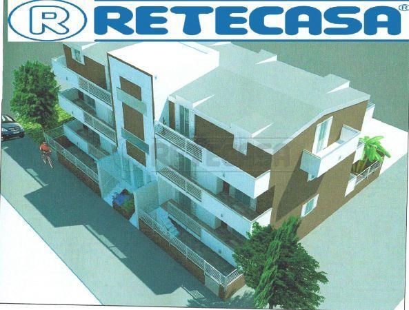 Appartamento in vendita a San Marco Evangelista, 3 locali, prezzo € 170.000 | Cambio Casa.it